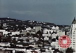 Image of Hollywood landmarks in 1950 Los Angeles California USA, 1950, second 7 stock footage video 65675024743