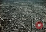 Image of aerial views and factories in 1950s near Los Angeles California Los Angeles California USA, 1950, second 3 stock footage video 65675024746