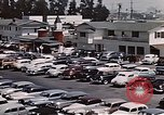 Image of Farmer's Market Los Angeles California USA, 1950, second 5 stock footage video 65675024748