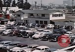 Image of Farmer's Market Los Angeles California USA, 1950, second 6 stock footage video 65675024748