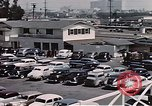 Image of Farmer's Market Los Angeles California USA, 1950, second 7 stock footage video 65675024748