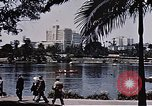 Image of Los Angeles recreational landmarks 1950 Los Angeles California USA, 1950, second 6 stock footage video 65675024749