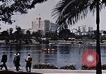 Image of Los Angeles recreational landmarks 1950 Los Angeles California USA, 1950, second 7 stock footage video 65675024749