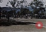 Image of sports and outdoor activities Los Angeles California USA, 1950, second 5 stock footage video 65675024750