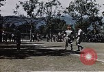 Image of sports and outdoor activities Los Angeles California USA, 1950, second 7 stock footage video 65675024750