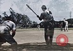 Image of sports and outdoor activities Los Angeles California USA, 1950, second 8 stock footage video 65675024750
