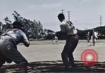 Image of sports and outdoor activities Los Angeles California USA, 1950, second 10 stock footage video 65675024750