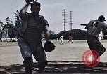 Image of sports and outdoor activities Los Angeles California USA, 1950, second 11 stock footage video 65675024750