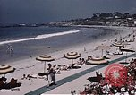 Image of Beaches of Los Angeles including Venice Beach Los Angeles California USA, 1950, second 11 stock footage video 65675024751