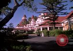 Image of Hotel Del Coronado San Diego California USA, 1976, second 4 stock footage video 65675024767
