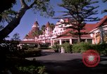 Image of Hotel Del Coronado San Diego California USA, 1976, second 6 stock footage video 65675024767