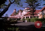 Image of Hotel Del Coronado San Diego California USA, 1976, second 7 stock footage video 65675024767