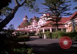 Image of Hotel Del Coronado San Diego California USA, 1976, second 8 stock footage video 65675024767