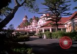 Image of Hotel Del Coronado San Diego California USA, 1976, second 10 stock footage video 65675024767
