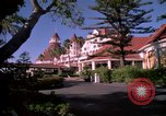 Image of Hotel Del Coronado San Diego California USA, 1976, second 11 stock footage video 65675024767