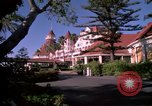 Image of Hotel Del Coronado San Diego California USA, 1976, second 12 stock footage video 65675024767