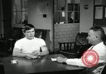 Image of interview United States USA, 1966, second 5 stock footage video 65675024774