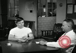 Image of interview United States USA, 1966, second 6 stock footage video 65675024774