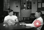 Image of interview United States USA, 1966, second 7 stock footage video 65675024774