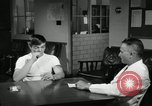 Image of interview United States USA, 1966, second 8 stock footage video 65675024774