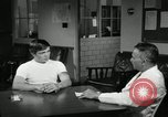 Image of interview United States USA, 1966, second 9 stock footage video 65675024774