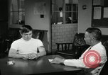 Image of interview United States USA, 1966, second 12 stock footage video 65675024774