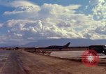 Image of first combat mission Phan Rang Vietnam, 1966, second 7 stock footage video 65675024788