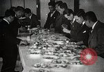 Image of crab canning Japan, 1938, second 2 stock footage video 65675024803