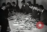 Image of crab canning Japan, 1938, second 3 stock footage video 65675024803