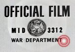 Image of Japanese naval officers Japan, 1942, second 4 stock footage video 65675024817