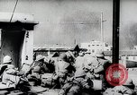Image of Japanese troops Hong Kong, 1941, second 3 stock footage video 65675024819