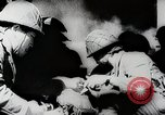Image of Japanese troops Hong Kong, 1941, second 9 stock footage video 65675024819