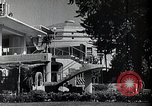 Image of airport Tokyo Japan, 1942, second 8 stock footage video 65675024822