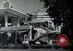 Image of airport Tokyo Japan, 1942, second 10 stock footage video 65675024822
