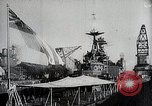 Image of warships Singapore, 1942, second 12 stock footage video 65675024827