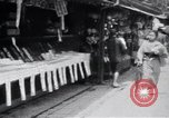 Image of Shinto Shrine Japan, 1937, second 8 stock footage video 65675024845