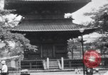 Image of Shinto Shrine Japan, 1937, second 11 stock footage video 65675024845