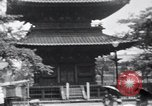 Image of Shinto Shrine Japan, 1937, second 12 stock footage video 65675024845