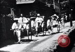 Image of western tourists Japan, 1937, second 2 stock footage video 65675024847