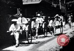 Image of western tourists Japan, 1937, second 3 stock footage video 65675024847