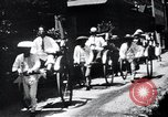 Image of western tourists Japan, 1937, second 4 stock footage video 65675024847
