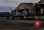 Image of Japanese plane Japan, 1945, second 8 stock footage video 65675024856