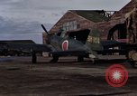 Image of Japanese plane Japan, 1945, second 9 stock footage video 65675024856