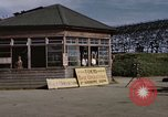 Image of control tower Japan, 1945, second 2 stock footage video 65675024864