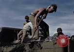Image of gravel Japan, 1945, second 9 stock footage video 65675024868