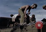 Image of gravel Japan, 1945, second 11 stock footage video 65675024868