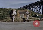 Image of pillbox Japan, 1945, second 6 stock footage video 65675024869