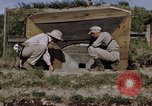 Image of pillbox Japan, 1945, second 12 stock footage video 65675024869