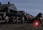 Image of Japanese fighter plane Japan, 1945, second 7 stock footage video 65675024870