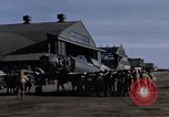 Image of Japanese fighter plane Japan, 1945, second 12 stock footage video 65675024870